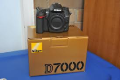 Classificados Grátis - Nikon D7000 Digital camera... $740